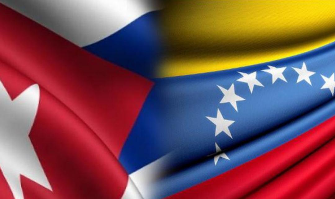 CUBAZUELA: INTERVENCIÓN MASIVA DE CUBA EN VENEZUELA AMENAZA A LA REGIÓN