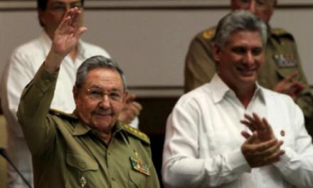 RAÚL CASTRO, EL GENERAL TIMORATO