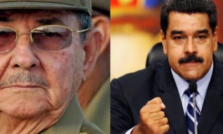 EL CASTROCHAVISMO: DE LA CUMBRE DE LAS AMÉRICAS DE PANAMÁ A LA DE LIMA