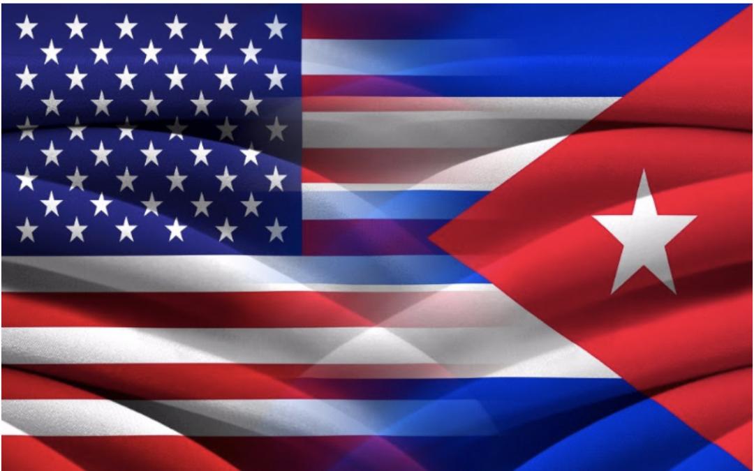 LA CRISIS CUBA – ESTADOS UNIDOS