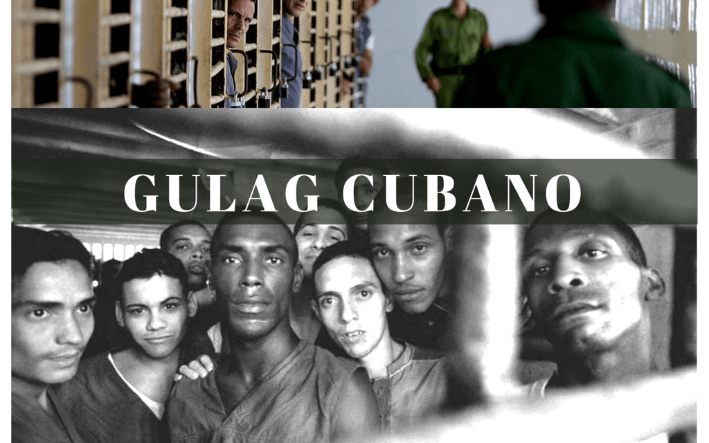 LAS PRISIONES EN CUBA. El 'Gulag' cubano: horror a denunciar