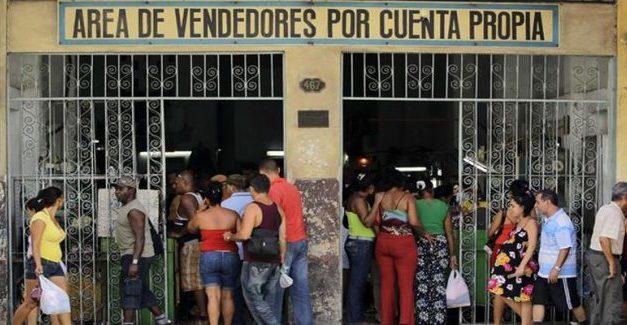 LA REBELDÍA DE LOS CUBANOS