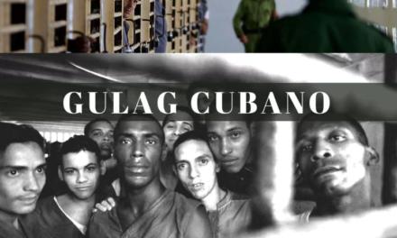 El Gulag castrista se mofa de la Constitución