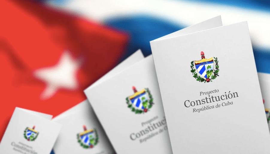 GANADORES DEL CONCURSO CONSTITUCIÓN CUBANA