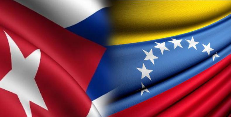 ¡¡A Maduro le digo…… fuera de Venezuela maldito!!