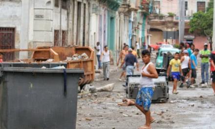 El socialismo parasito que genera pobreza