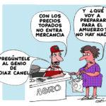 PRECIOS TOPADOS