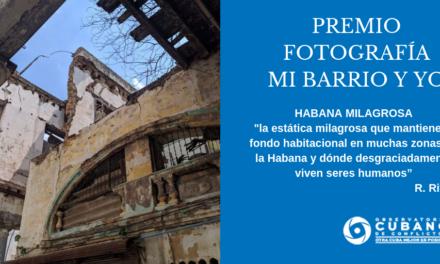 GANADORES DEL CONCURSO DE FOTOGRAFÍA MI BARRIO Y YO