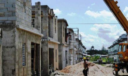 La vivienda en Cuba socialista y las reformas estructurales