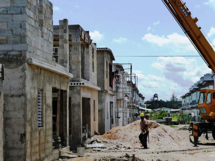 las reformas estructurales