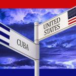 ¿Qué me puede usted decir del conflicto entre Estados Unidos con Cuba por más de sesenta años?
