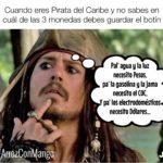 Los mejores memes de Cuba con doble moneda…perdón, la triple moneda