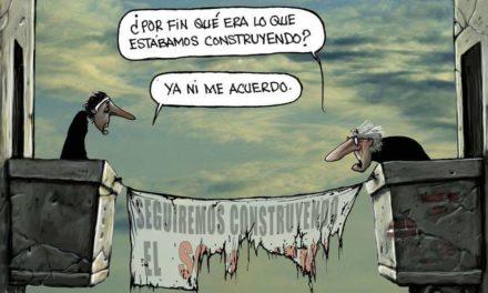 Los mejores memes del socialismo cubano