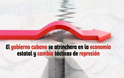 El gobierno cubano se atrinchera en la economía estatal y cambia tácticas de represión. Conflictometro noviembre 2019