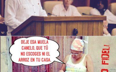 Los mejores memes del Primer Ministro Cubano