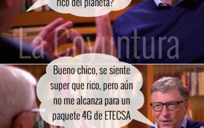 Los mejores memes sobre ETECSA