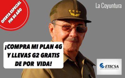 Los mejores memes de Raúl Castro