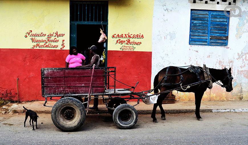 ¿Sabías que el gobierno de Cuba infla el Producto Interno Bruto (PIB), contabiliza gastos estatales como ingresos, y así lo reporta al mundo?