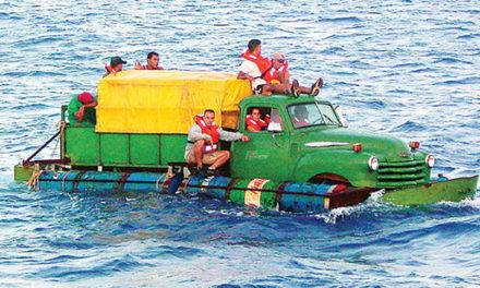 ¿Cuántos cubanos emigrarán en 2020?