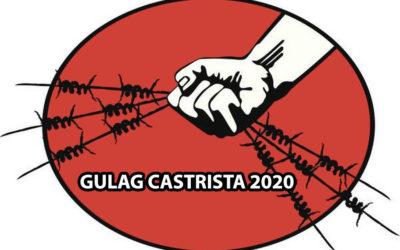 El Gulag castrista inicia 2020 con truenos de empeoramiento