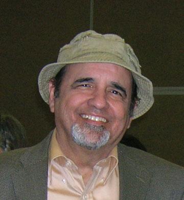 Roberto Álvarez Quiñones