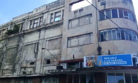 Internautas se unen en redes sociales para alertar sobre peligros de derrumbes en Cuba