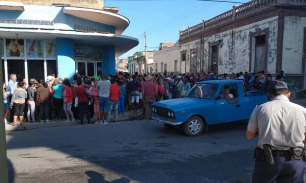 Ahora la crisis en Cuba golpea el aseo personal