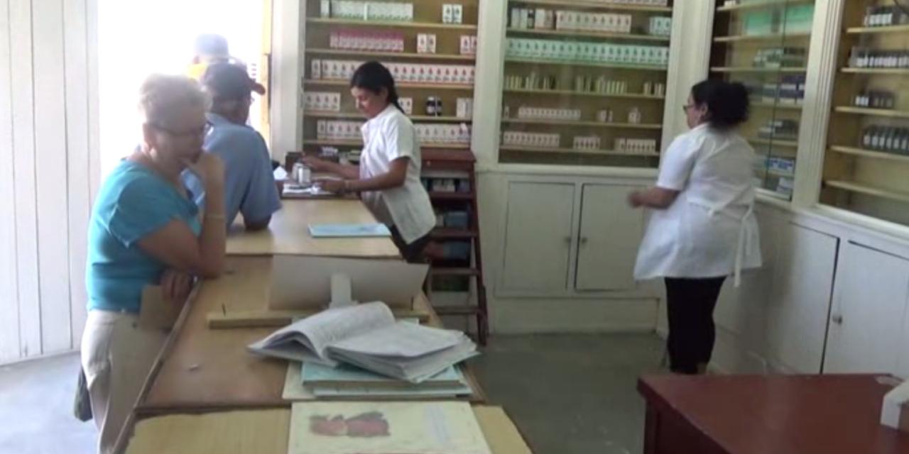 La crisis de medicinas en Cuba pasa de castaño oscuro