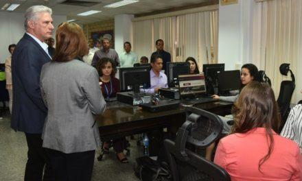 ¿Qué hacía Díaz-Canel mientras morían tres niñas en La Habana?