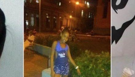 12 dólares de 'indemnización': la propuesta del régimen a las familias de las tres niñas fallecidas
