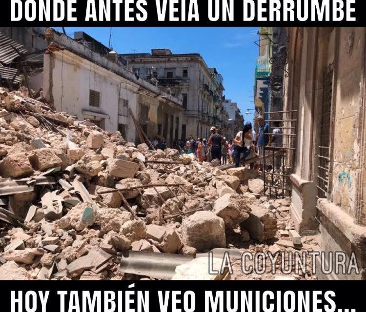 MEMES DEL ENFRENTAMIENTO EN SANTIAGO DE CUBA POR LA VIOLACIÓN DE UNA MENOR