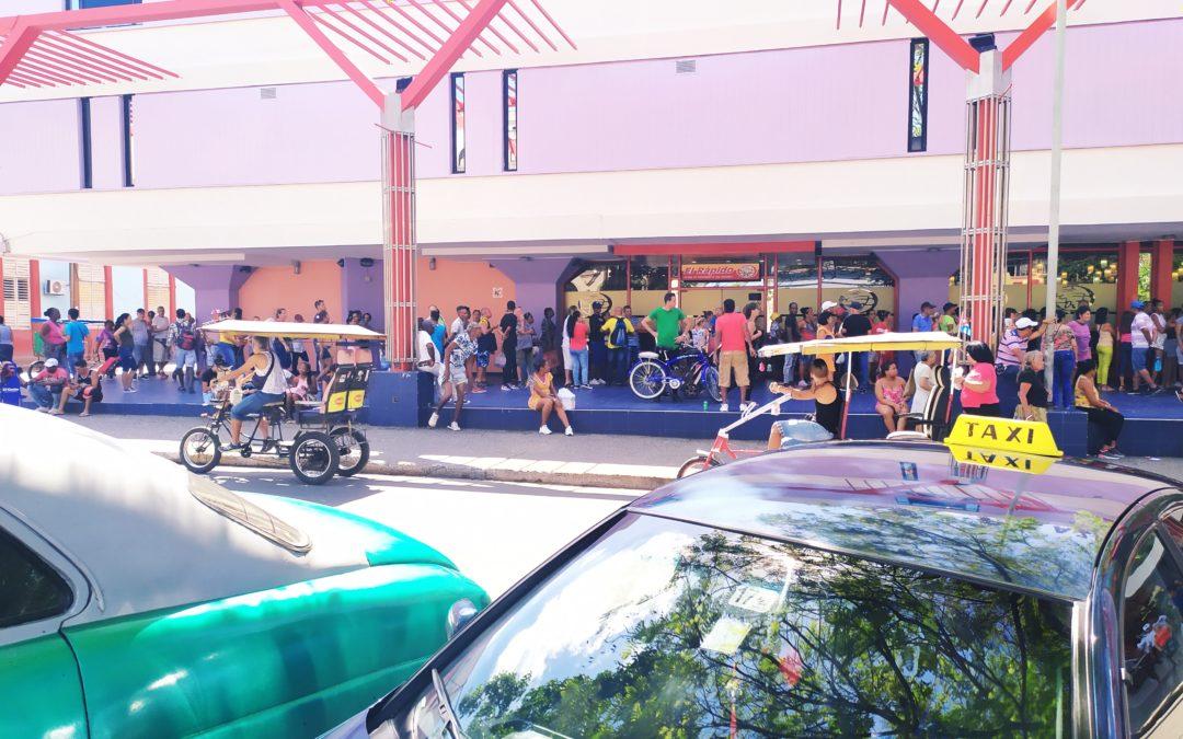 Supresión del peso convertible cubano (CUC) reducirá poder de compra en Cuba
