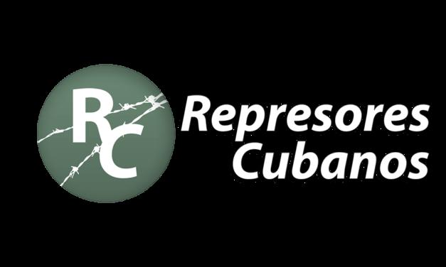 No impunidad para represores cubanos