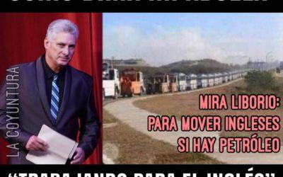 LA  SOLIDOLARIDAD DE DÍAZ CANEL EN TIEMPOS DE CORONAVIRUS