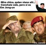 Kim Jong-un ¿vivo o muerto? No importa, los memes hacen de las suyas