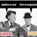 Los mejores memes del bloqueo interno en Cuba