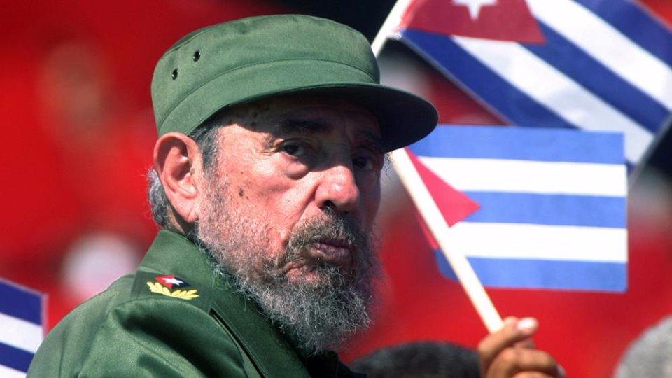 Fidel Castro no fue el héroe que lanzó la propaganda