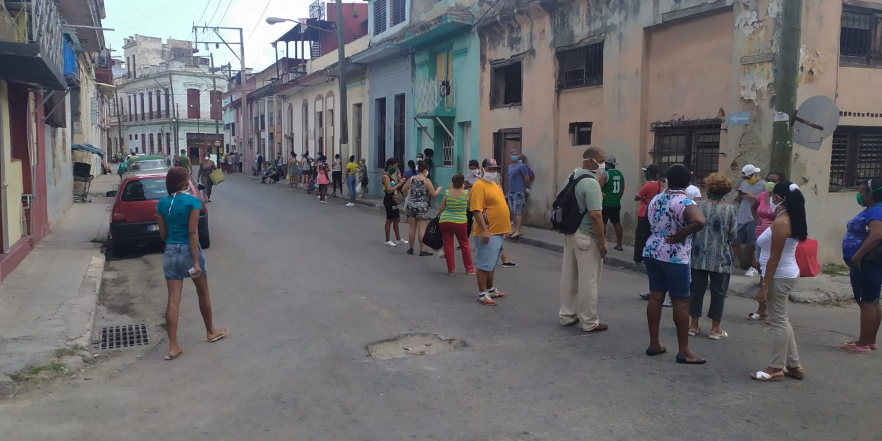 Pronóstico de CEPAL sobre caída del PIB cubano en 2020 no es creíble