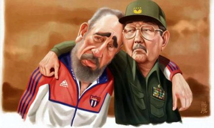 ¿Sabías que la dirigencia política cubana es la más anciana que se recuerde en toda la historia?