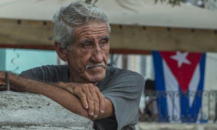 La dramática realidad de los ancianos en Cuba