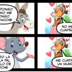 Los mejores memes de las colas del pollo en Cuba y la resaca de Irma Shelton