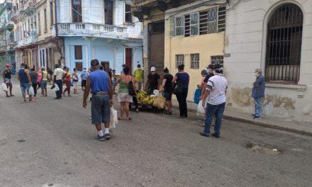 Cómo impedir una hambruna en Cuba