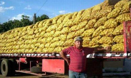 Los Centros de Acopio agravan el hambre en Cuba