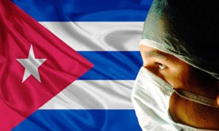 CON CUBA: LA CARA OCULTA DE LAS MISIONES MÉDICAS CUBANAS