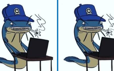 Tú también puedes pescar ciberclarias en las redes