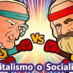 Enriquecerse es glorioso: exguerrillero salvadoreño defiende la economía de mercado