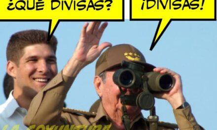 LOS MEMES DE LAS MEDIDAS ECONÓMICAS EN CUBA