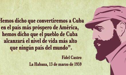 Economía de mercado o hambruna en Cuba