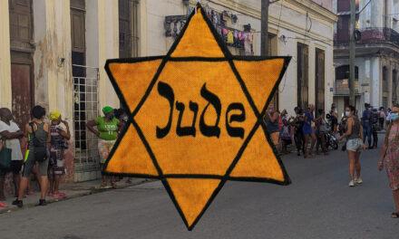 ¿Tendrán los cubanos que pedir permiso para salir a la calle?
