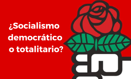 ¿Funciona mejor el socialismo democrático que el socialismo totalitario?